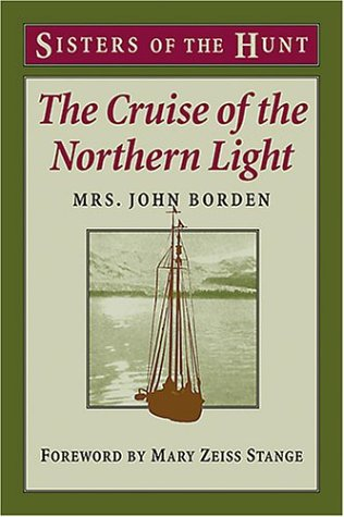 The Cruise of the Northern Light (Sisters of the Hunt)
