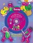 Barney CD Storybook: Includes 4 Stories
