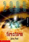 Firestorm by John Peel