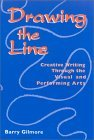 Drawing the Line: Creative Writing Through the Visual and Performing Arts
