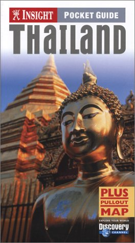 Insight Pocket Guide Thailand