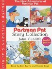 Postman Pat Story Collection: Twelve Stories (The New Adventures of Postman Pat)