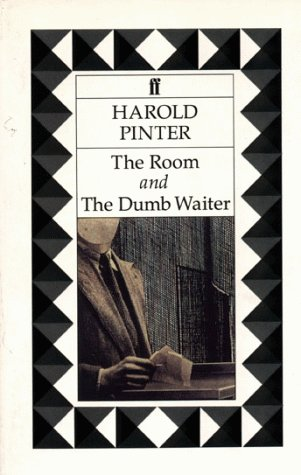the dumb waiter essay The silence and violence of language essay b pages:8 words:1974 this is just a sample to get a unique essay  such as the toilet (which flushes on a delay) and the dumb waiter the language itself is also tinged with violence, especially when the topic is something seemingly trivial  we will write a custom essay sample on the silence.