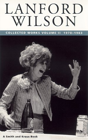Collected Works, Vol. 2: 1970-1983