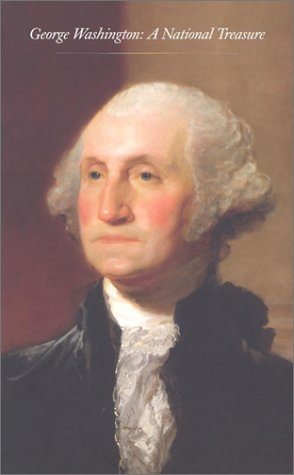 George Washington: A National Treasure