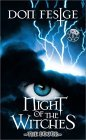 Night of the Witches: The Bocor (Night of the Witches, 2)