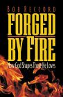 Forged by Fire: How God Shapes Those He Loves