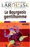 Le Bourgeois Gentilhomme by Molière
