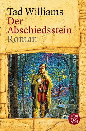 Der Abschiedsstein by Tad Williams