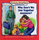 Why Don't We Live Together Anymore?: Understanding Divorce