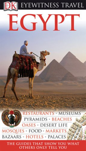 Egypt by Jane Dunford