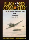 Black Cross/Red Star: The Air War over the Eastern Front : Resurgence, January-June 1942 (Black Cross/Red Star)