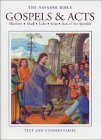 The Navarre Bible: Gospels & Acts (The Navarre Bible: New Testament)