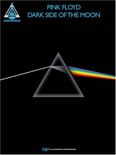 Pink Floyd: Dark Side of the Moon (Guitar Recorded Versions)