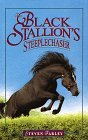 The Black Stallion's Steeplechaser (Black Stallion Returns, #2)