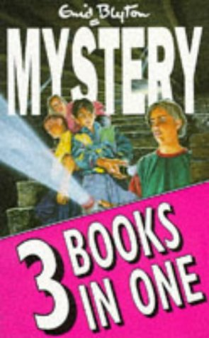 Mystery (3 Books In 1)