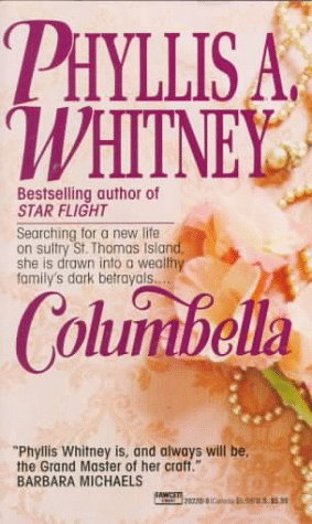 Columbella by Phyllis A. Whitney