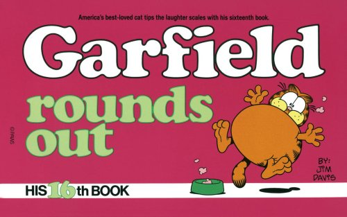 Garfield Rounds Out (Garfield (FR) #16)
