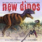 New Dinos: The Latest Finds! The Coolest Dinosaur Discoveries!