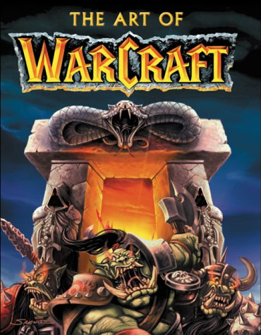 The Art of Warcraft by Jeff Green