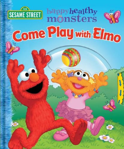 Come Play with Elmo!