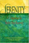Serenity: A Companion For Twelve Step Recovery