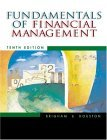 Fundamentals of Financial Management [With CDROM and Infotrac]