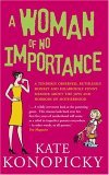 A Woman Of No Importance: A tenderly observed, ruthlessly honest and hilariously funny memoir about the joys and horrors of motherhood