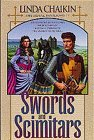 Swords and Scimitars (The Royal Pavilions #1)
