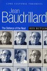 Jean Baudrillard: The Defence of the Real