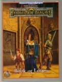 Book of Lairs: Forgotten Realms, Advanced Dungeons and Dragons Adventure