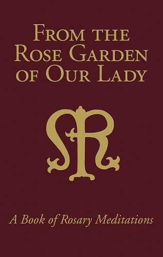 Terrific From The Rose Garden Of Our Lady A Book Of Rosary Meditations By  With Licious  With Divine Garden House Bed  Breakfast Also Highfield Garden Centre In Addition Morden Garden Centre And The Garden Festival As Well As Great Garden Birdwatch Additionally Where Is Madison Square Garden From Goodreadscom With   Licious From The Rose Garden Of Our Lady A Book Of Rosary Meditations By  With Divine  And Terrific Garden House Bed  Breakfast Also Highfield Garden Centre In Addition Morden Garden Centre From Goodreadscom