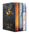 The Wind on Fire Trilogy: The Wind Singer/Slaves of the Mastery/Firesong
