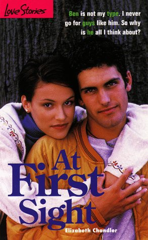 At First Sight (Love Stories For Young Adults, #32)