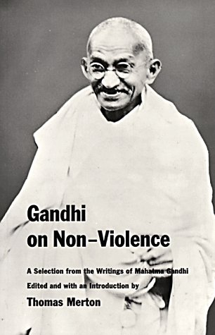 Mahatma gandhi non violence essay introduction