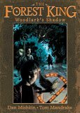 Woodlark's Shadow (The Forest King, Book One)