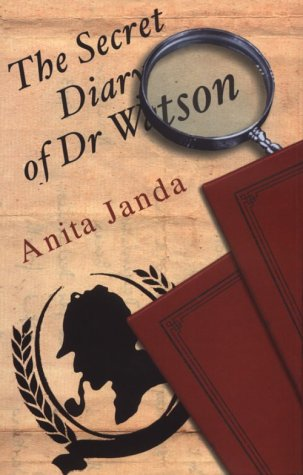 The Secret Diary of Dr. Watson: Death at the Reichenbach Fall
