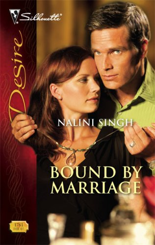 Bound by Marriage by Nalini Singh