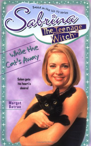 While the Cat's Away by Margot Batrae