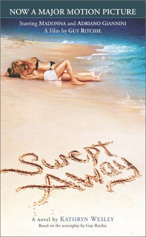 Swept Away by Kathryn Wesley
