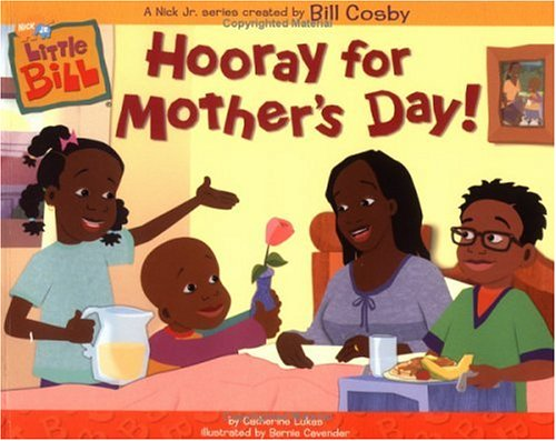 Hooray for Mother's Day! by Catherine Lukas
