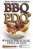 BBQ P.D.Q.: Twice the Flavor, Twice as Easy