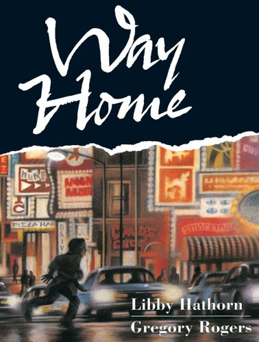 Way home by libby hathorn reviews discussion bookclubs Home by home