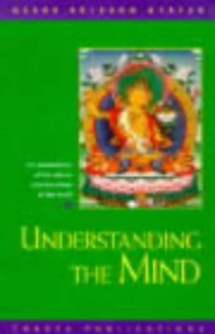 Understanding the Mind by Kelsang Gyatso