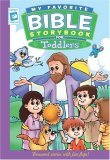 My Favorite Bible Storybook for Toddlers (My Favorite Bible S... by Carolyn Larsen