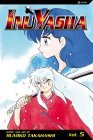 InuYasha: Flesh and Bone (InuYasha, #5)