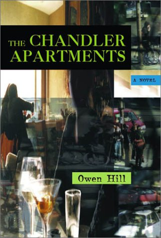 The Chandler Apartments by Owen Hill