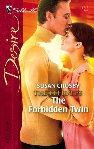 The Forbidden Twin by Susan Crosby