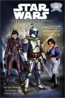 Jango Fett: Bounty Hunter (Star Wars: Jedi Readers--Step into Reading, Step 3 Book)