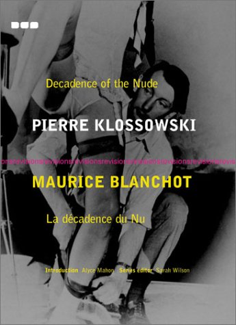 Revisions Number 3 by Maurice Blanchot